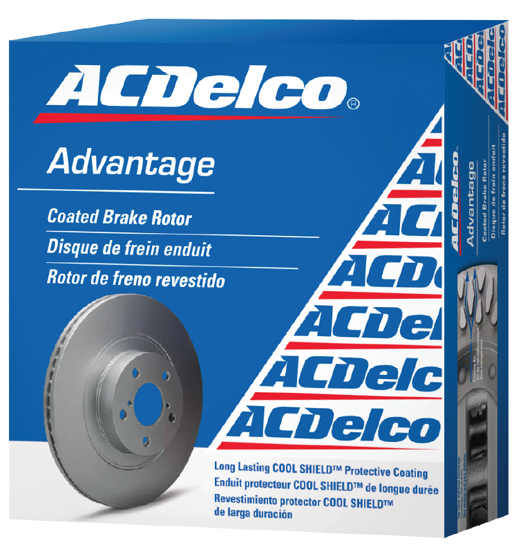 Acdelco Techconnect Why You Should Look At Acdelco