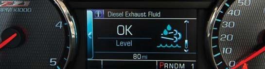 ACDelco Techconnect • Diesel Exhaust Fluid Basics | Blog