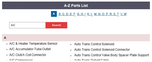 ACDelco Techconnect • CONNECTION